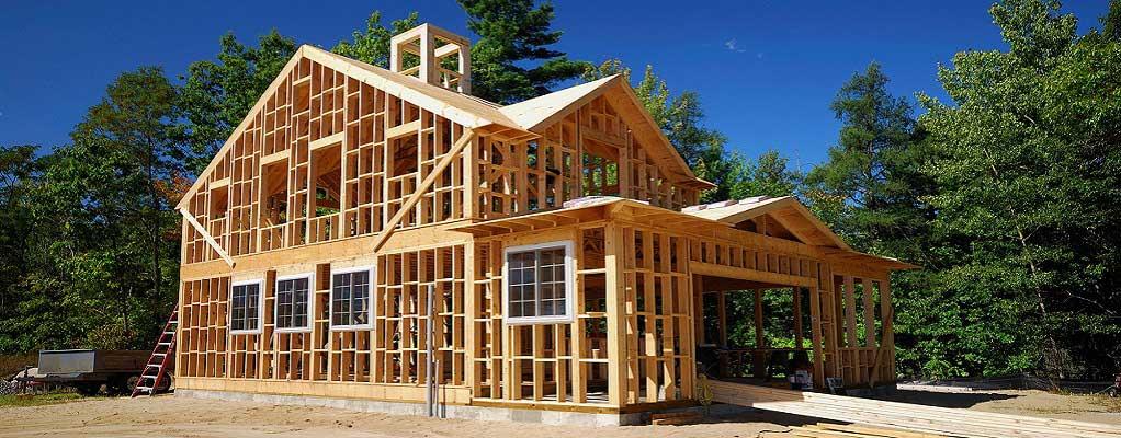Строим каркасные дома в Рязани и Рязанской области